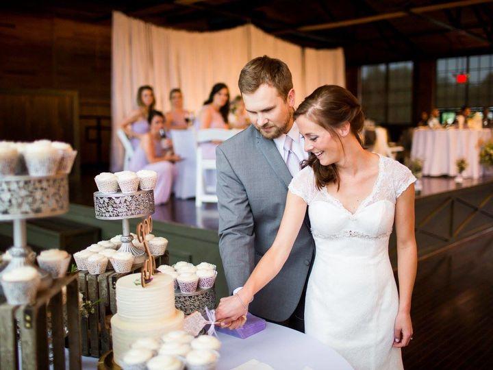 Tmx 1495561243703 Haas Spivey13 Hickory, North Carolina wedding venue