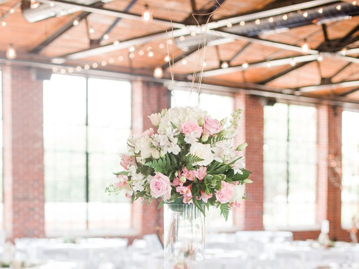 Tmx 1495561308048 Patrick And Laura Married Reception Details 0023 Hickory, North Carolina wedding venue