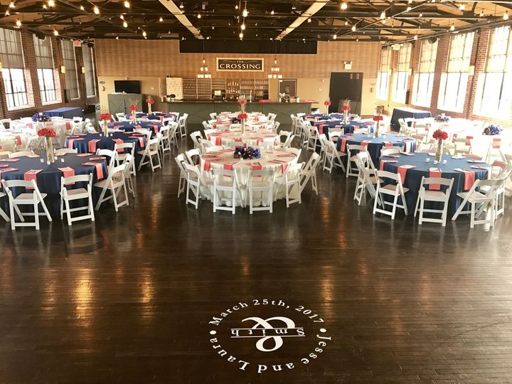 Tmx 1495561661596 Harris Smith Wedding 5 Hickory, North Carolina wedding venue