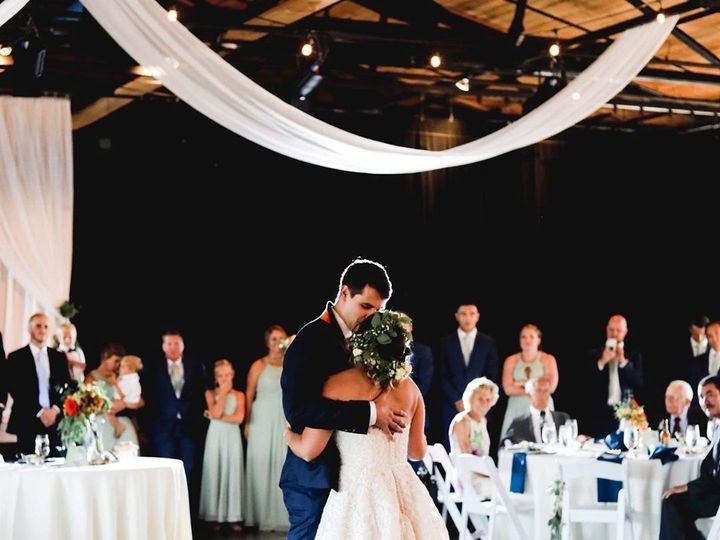 Tmx Crossing Wedding 27 51 642592 159009524447284 Hickory, North Carolina wedding venue