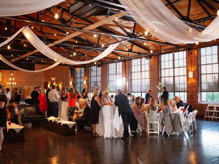 Tmx Crossing Wedding 78 51 642592 159009534813727 Hickory, North Carolina wedding venue