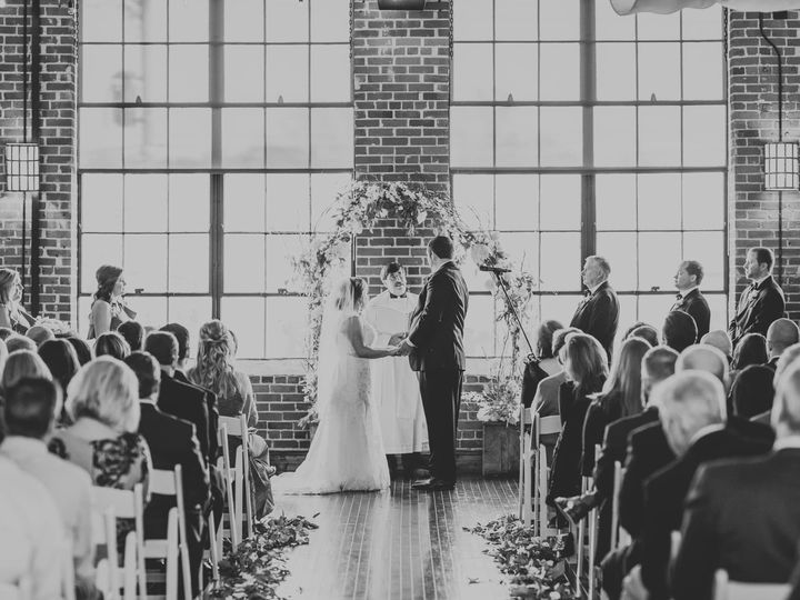 Tmx Crossing Wedding 97 51 642592 159009535130640 Hickory, North Carolina wedding venue