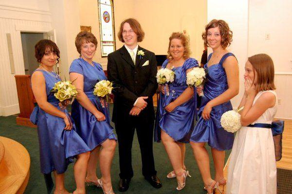 Tmx 1279035175659 Chrisgirls North Port wedding dress
