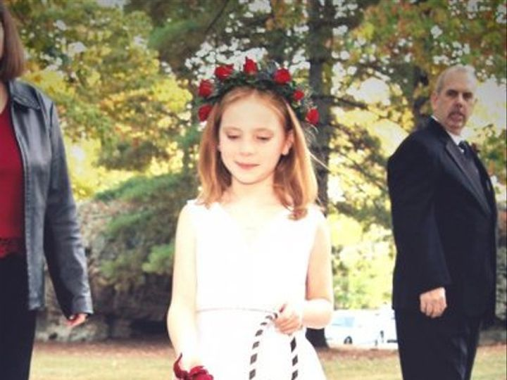 Tmx 1298403919703 ErinsFlowergirl North Port wedding dress
