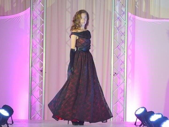 Tmx 1471123585894 Black Rose North Port wedding dress