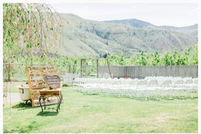 The Sunshine Ranch Weddings and Events