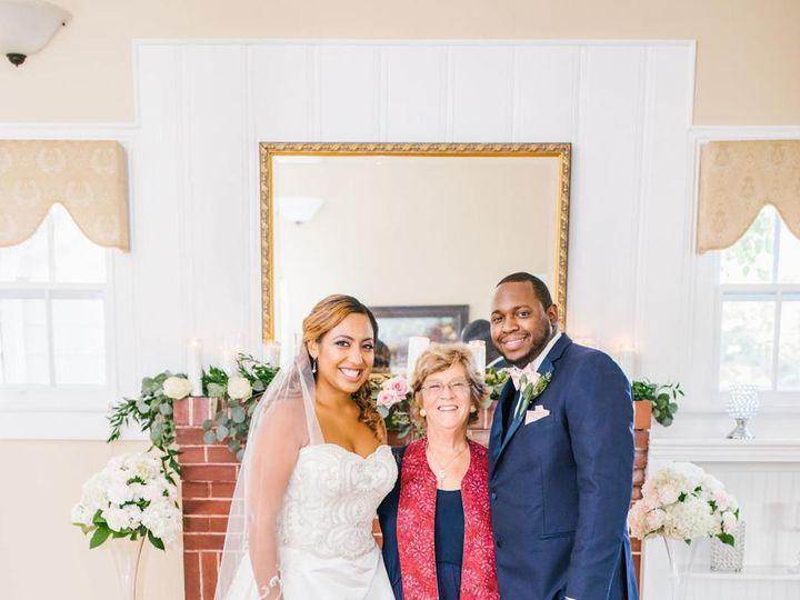 Tmx  Blissmorephotography 6v6a05832 0 Big 51 772592 1563140069 Cary, NC wedding officiant