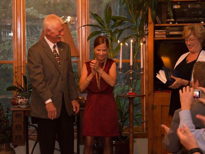 Tmx 1457019168229 Connieandjack4 Cary, NC wedding officiant
