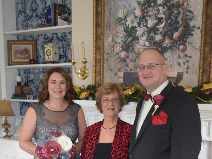 Tmx 1490751928714 Julie And Doug Cary, NC wedding officiant