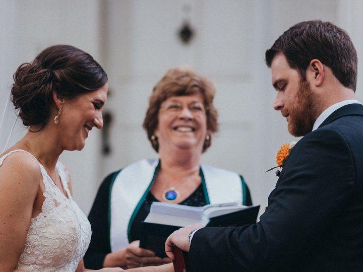 Tmx 1491489512 C03493dd70d1acbb Rev.ann Cary, NC wedding officiant