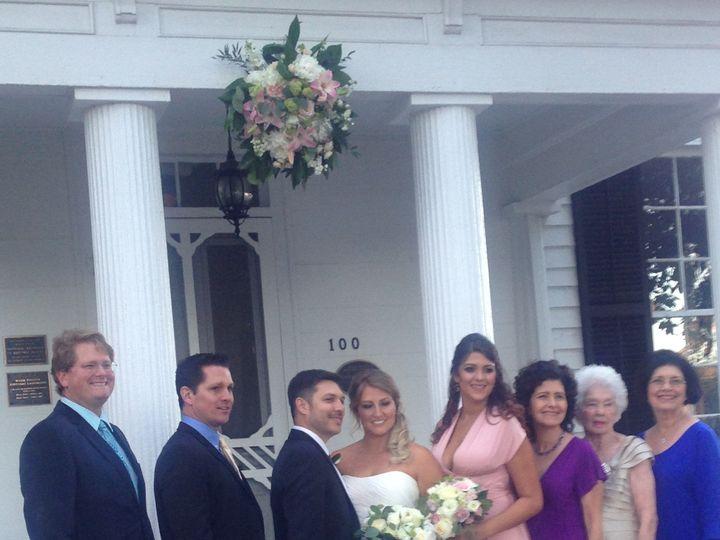 Tmx 1497016546806 Mims House Cary, NC wedding officiant