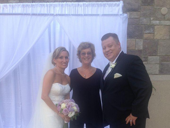 Tmx 1497016759918 Scott And Kelli Cary, NC wedding officiant