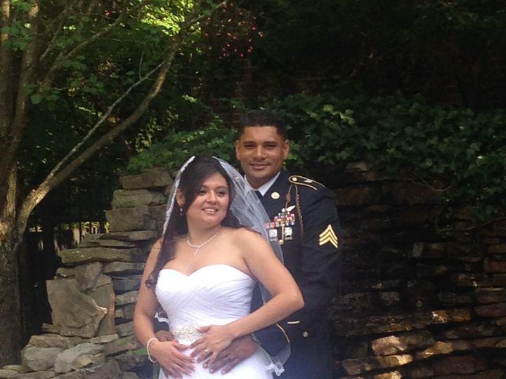 Tmx 1507212408629 Jennifer And Darren Cary, NC wedding officiant