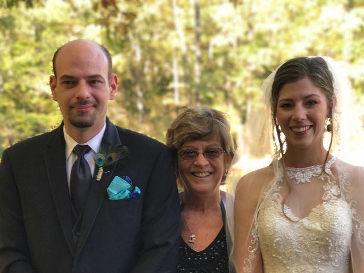 Tmx 1509982841027 10 17 Cary, NC wedding officiant