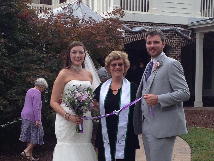 Tmx 1509983747161 Oaks At Salem 2 Cary, NC wedding officiant