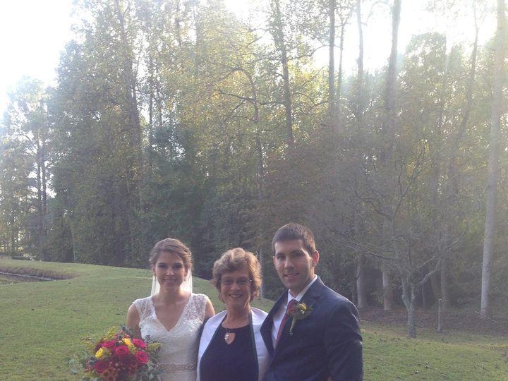 Tmx 1509983895951 Four Oaks Wedding Cary, NC wedding officiant