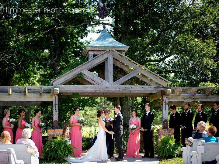 Tmx Amanda And Bryent 51 772592 V1 Cary, NC wedding officiant