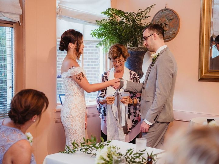 Tmx Laurena Dn Jacob Handfasting 51 772592 157618728157333 Cary, NC wedding officiant