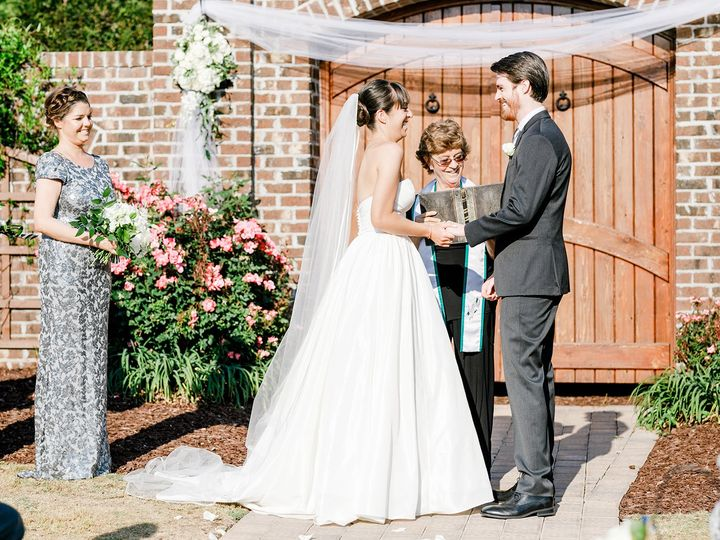 Tmx Mt Laugh 51 772592 V1 Cary, NC wedding officiant