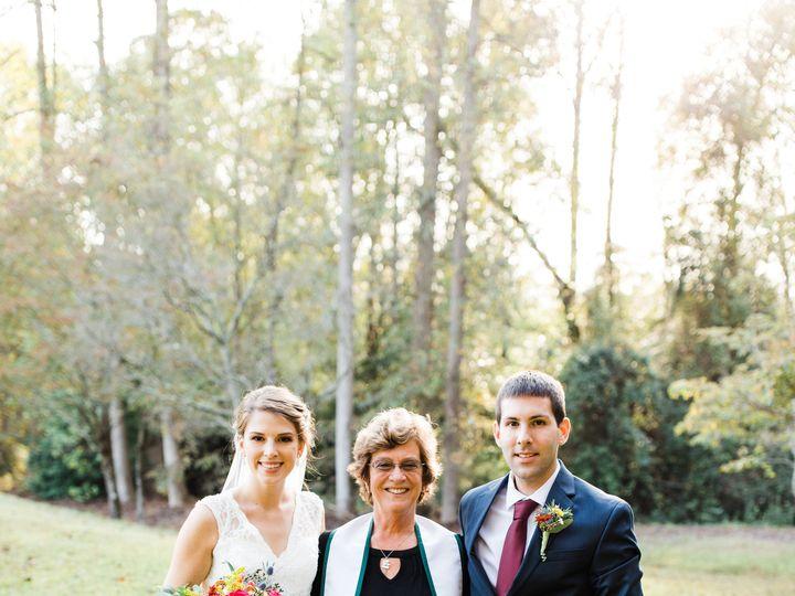 Tmx Nicole And Sam 51 772592 Cary, NC wedding officiant