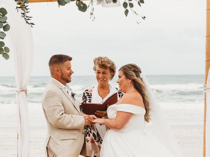 Tmx Travis And Kristina Close Smile 51 772592 157618698858064 Cary, NC wedding officiant