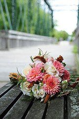 Tmx 1359409624967 WIbrideBouquet Milwaukee wedding florist