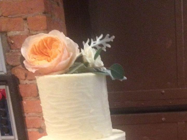 Tmx 1463241979790 Reclaim Your Day Cake Brooklyn wedding cake
