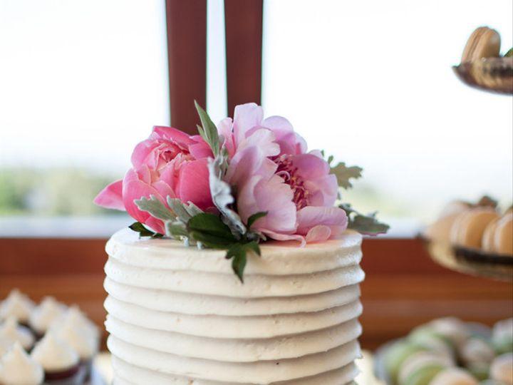 Tmx 1463241995837 Rustic Spring Wedding Cake Gf Brooklyn wedding cake