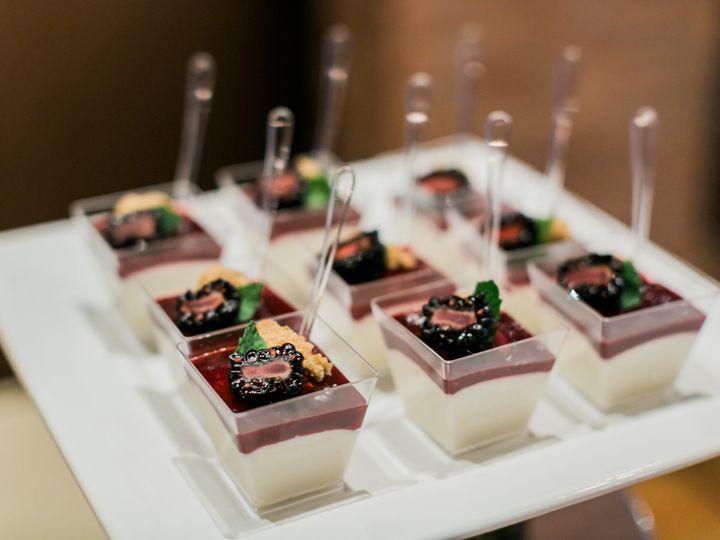 Tmx 1463242629079 Alexisjuneweddingsreclaimyourdaylaunch 60 Brooklyn wedding cake