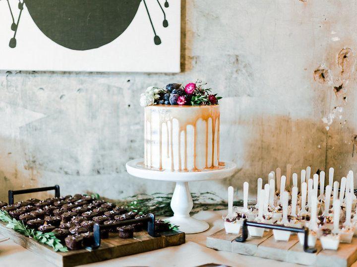 Tmx 1520341152 D978b525777f461e 1520341151 362f54f9eec2503c 1520341151360 6 20160820 ELLIS 451 Brooklyn wedding cake
