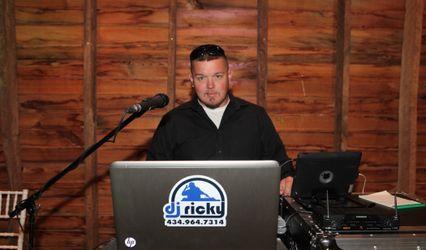 DJ RICKY