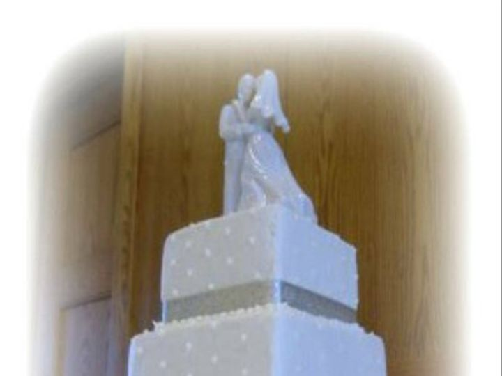 Tmx 1224026968900 E13 Grapevine wedding cake
