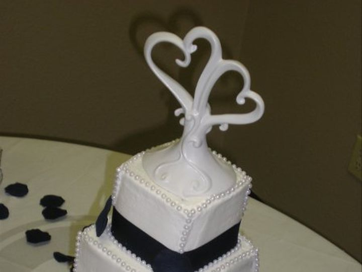 Tmx 1231551073812 12 29022 Grapevine wedding cake
