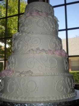 Tmx 1235959683276 Miriam Grapevine wedding cake