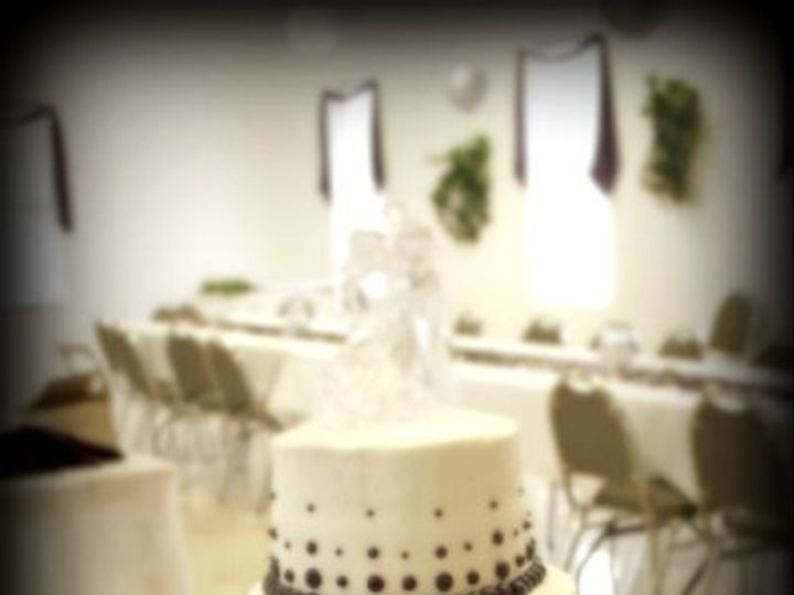 Tmx 1258591477836 Jennifer Grapevine wedding cake