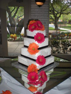 Tmx 1258591626617 Natalie Grapevine wedding cake