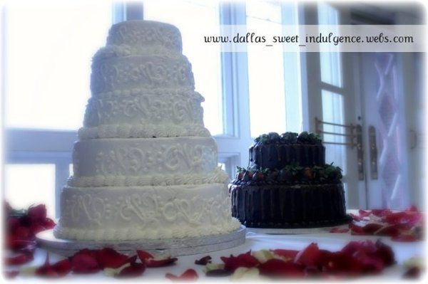 Tmx 1263949280748 Susan Grapevine wedding cake