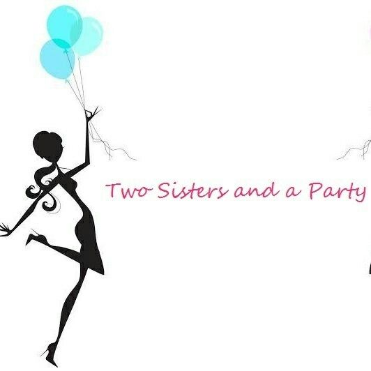 9913409695c3999b Two Sisters and a Party