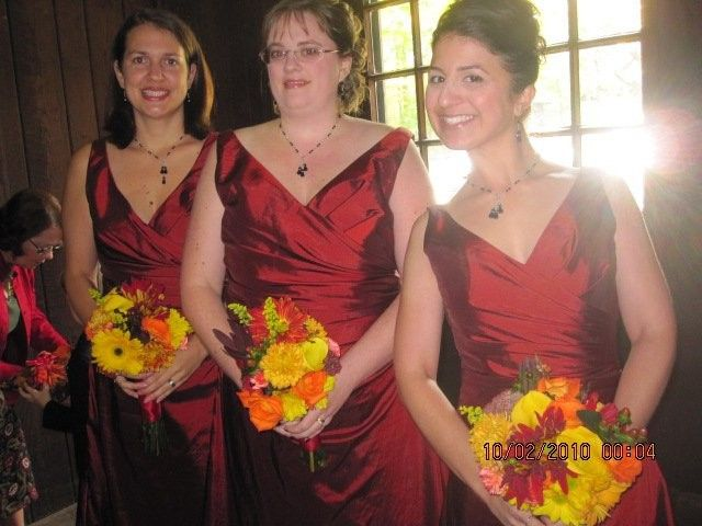 Tmx 1457973656046 Flowers Akron wedding planner