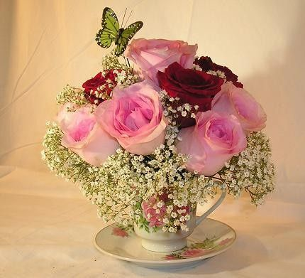 Tmx 1457973660405 Flowers2 Akron wedding planner