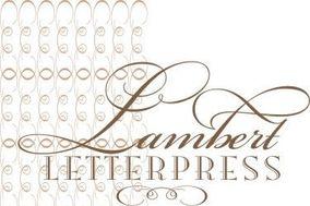 Lambert Letterpress
