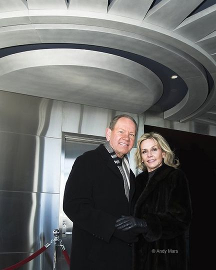 Photo 6 - Wedding Couple Empire State Building Ceremony