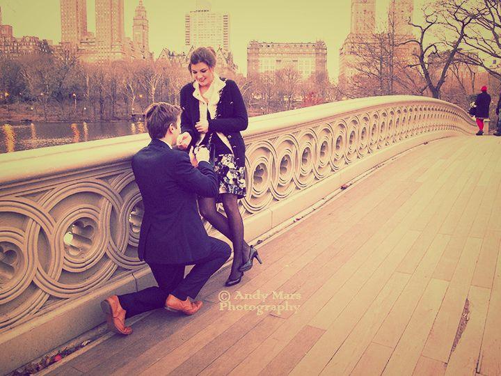 08surprise engagementbow bridgespecial effectandy