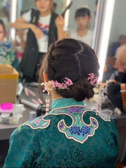 Hair by Cherry