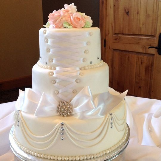 Wedding Cakes Sparks Nv