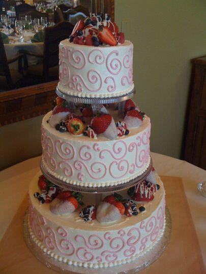 Wedding Cakes Sparks Nv