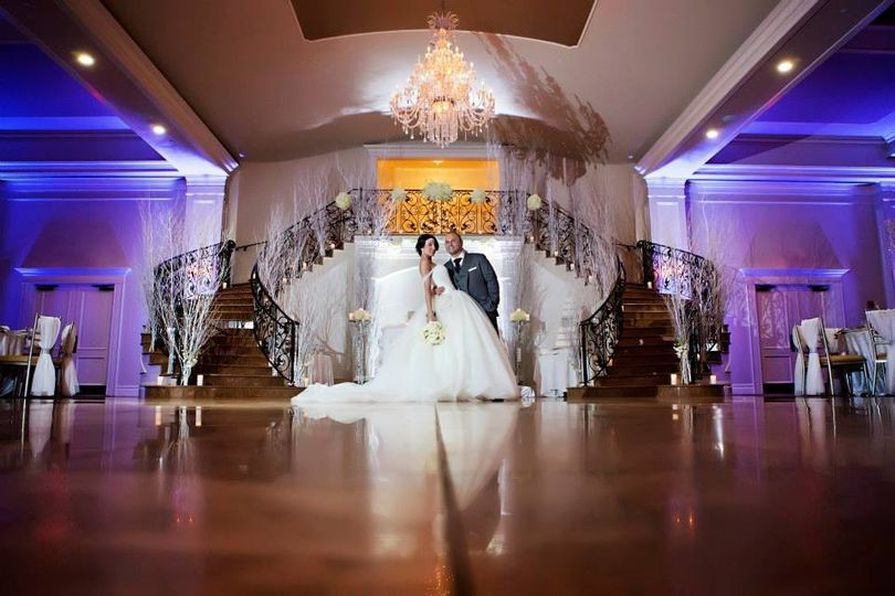 Aria Wedding and Banquet Facility - Venue - Prospect, CT - WeddingWire