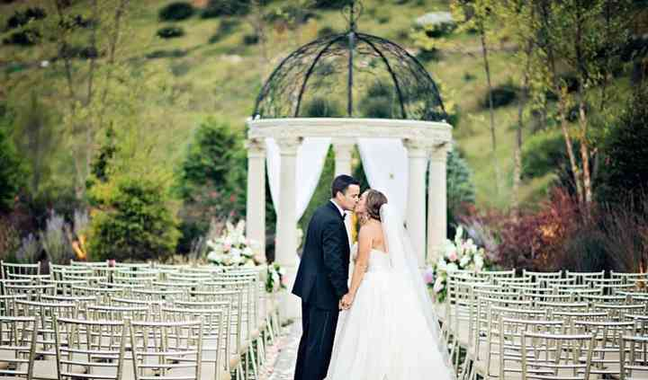 Aria Wedding and Banquet Facility