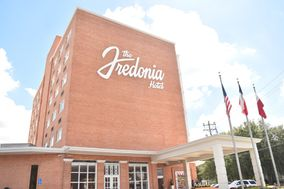 The Fredonia Hotel & Convention Center