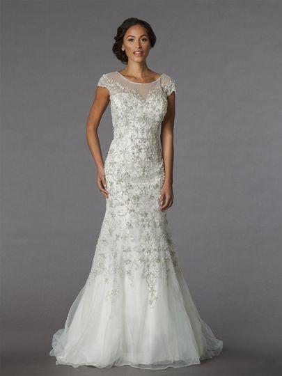 d5351125ff7e Kleinfeld Bridal - Dress & Attire - New York, NY - WeddingWire